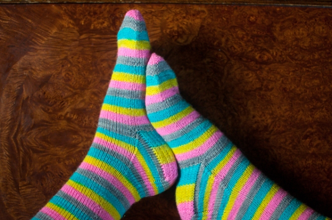 sunday socks-2